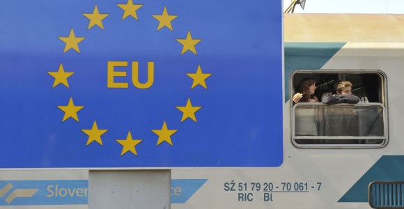 Šengeno vizos mokestis auga iki 80 eurų