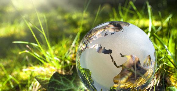 Ką žinote apie tvarumą kasdienybėje? 9 klausimų testas einantiems švaresnės planetos link
