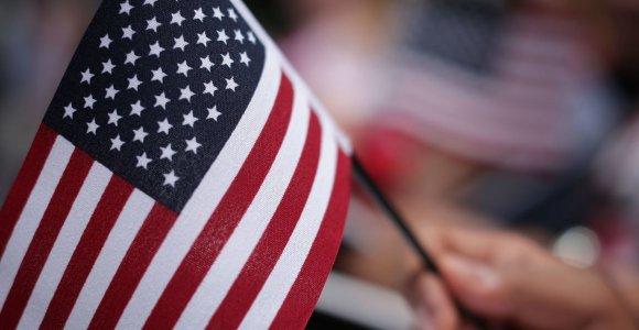 Naujuoju JAV ambasadoriumi Lietuvoje siūlomas R.Gilchristas
