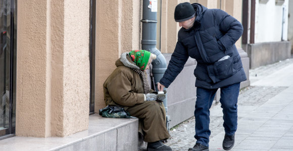Turtingųjų šalių klubu vadinama organizacija išsiaiškino, ko labiausiai bijo lietuviai