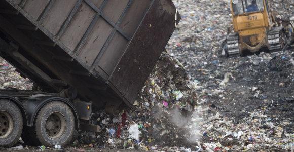 Rinkliava už atliekas Klaipėdoje: pasiektas kompromisas