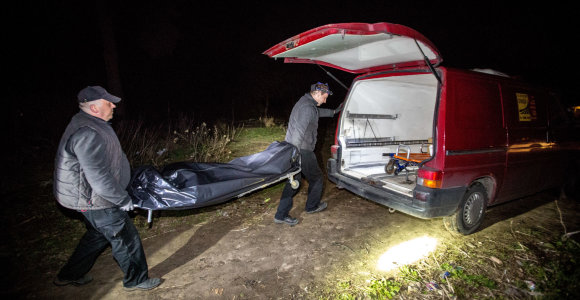 Kiek narkomanų turi mirti perdozavę, kad Varėnoje neliktų heroino platinimo taškų?