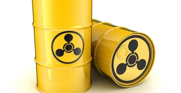 ES užsienio reikalų ministrai priėmė naują sankcijų dėl cheminių ginklų režimą