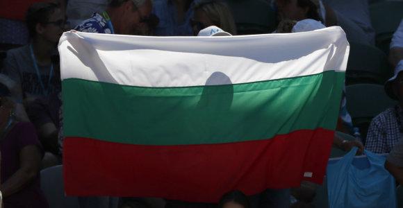 Rusija imdamasi atsakomųjų priemonių prieš Bulgariją išsiunčia jos ambasados darbuotoją