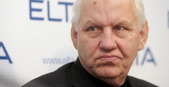 Kęstutis Jaskelevičius: S.Skvernelis – Lietuvos Prezidentas?