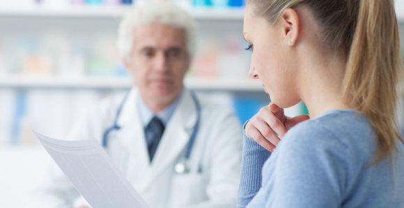 Gydymas pagal individualius pacientų poreikius: realybė ar tik svajonė?
