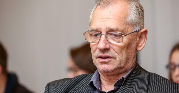 VRK įsitikino, kad Arkadijus Vinokuras neturi Švedijos pilietybės, todėl paliko kandidatų sąraše