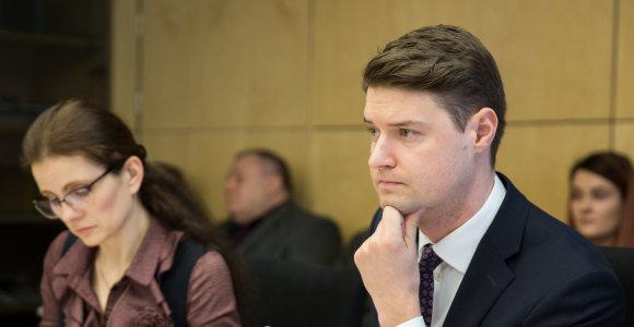 Valdantieji vėl bandys pradėti apkaltos procesą Mykolui Majauskui