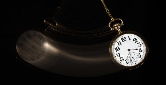 """Hipnozė – """"abrakadabra"""" ar ryški ateities tendencija?"""