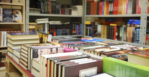 """Leidykla """"Tyto alba"""" knygų mugėje kviečia į rekordinį skaičių susitikimų"""