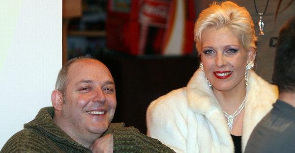 Du širdies smūgius patyrusi Rita Dapkutė dėkodama kreipėsi į bičiulius: papasakojo apie sveikatą