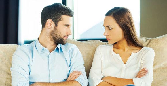 Advokato patarimas: ko skyrybų metu gailisi žmonės, kad nepadarė santuokos pradžioje