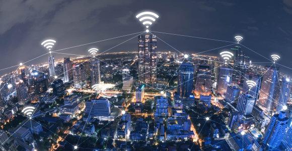 Technologijų tendencijos 2019 metais: 5G era ir sulankstomi išmanieji