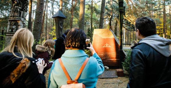 Prestižinėse Kauno kapinėse – apie 160 Lietuvos garsenybių kapų: vieni puošti ištaigingai, kiti pamiršti net ir savų