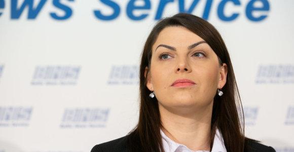 Nė vienas pranešėjas apie pažeidimus valstybės institucijose atlygio dar negavo