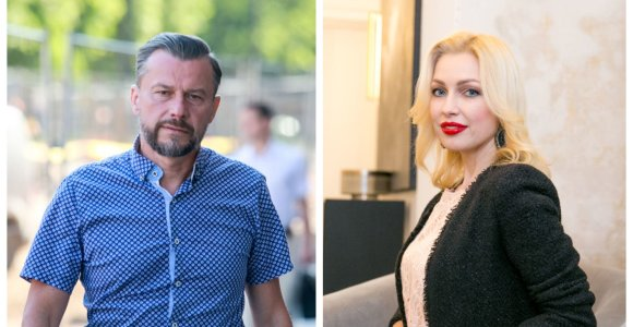 Sigitas Martinavičius smurto byloje nenuleidžia rankų: buvusi sutuoktinė baiminasi giminystės ryšių