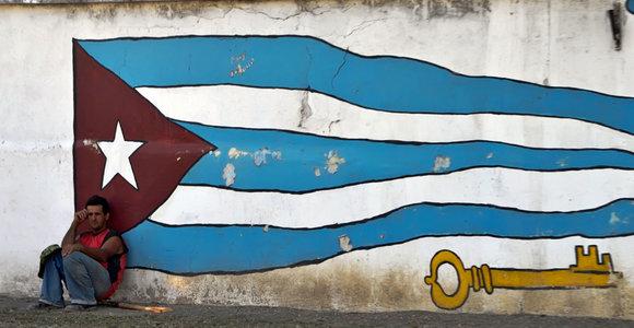 JT Generalinė Asamblėja jau 28 kartą pasmerkė JAV embargą Kubai