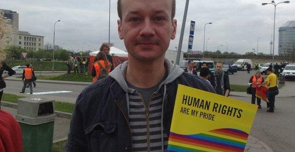Baltic pride 2010 Vilniuje: įspūdingiausios akimirkos