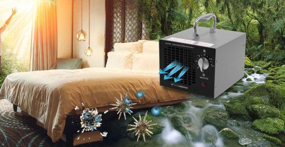 Kova su virusais namie: ar galima įdarbinti namų elektroniką?