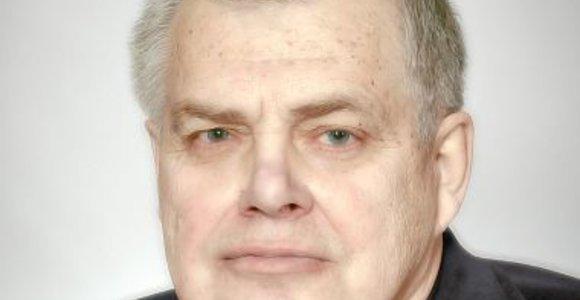 Boleslovas Rinkevičius: Ledai su politiniu įdaru