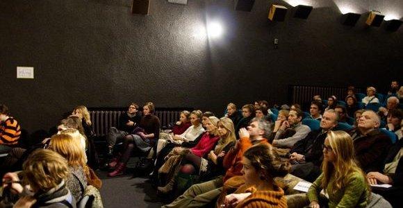 """""""Skalvijoje"""" pristatytas pirmasis prancūzų filmas apie legendinį S.Gaisnbourgą"""