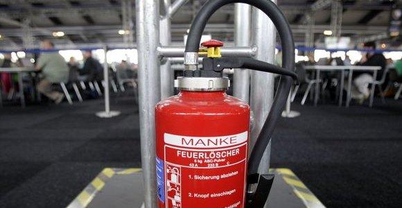Perkate dūmų signalizatorių? Ugniagesiai pataria patikrinti, ar jis sertifikuotas