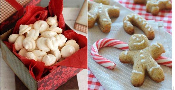 Paskutinės minutės valgomų dovanų receptų gidas: sausainiai, saldainiai, riešutai ir granola