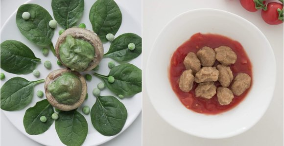 auGalingas pirmadienis: 3 nesudėtingi veganiški patiekalai vaikams