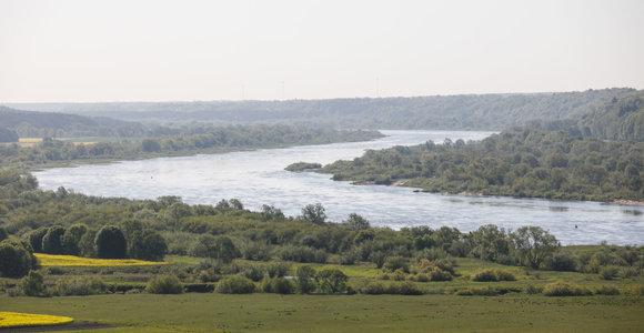 Testas keliautojams po Lietuvą: ar žinote, kokios upės teka pro šiuos 12-a Lietuvos miestų?