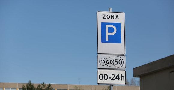 Vilniaus oro uoste iškils moderni daugiafunkcė automobilių stovėjimo aikštelė