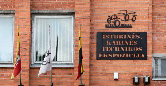 Teismas: Istorinės technikos muziejus turi išsikraustyti iš Kauno savivaldybės patalpų