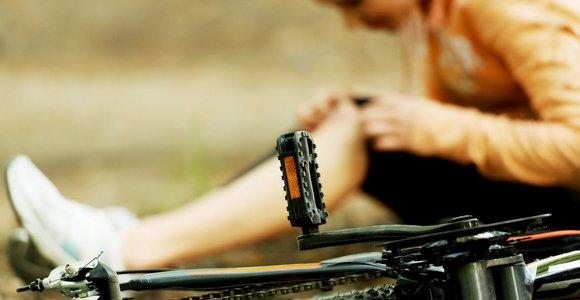 Patyrę dviratininkai pataria: važiuojate gatve – išplėskite akis