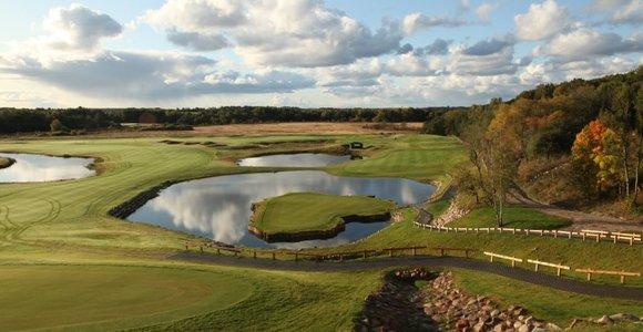 Golfo laukų vadovas D.Anužis: golfas – turtingųjų išmonė ar mitais apipinta sporto šaka?