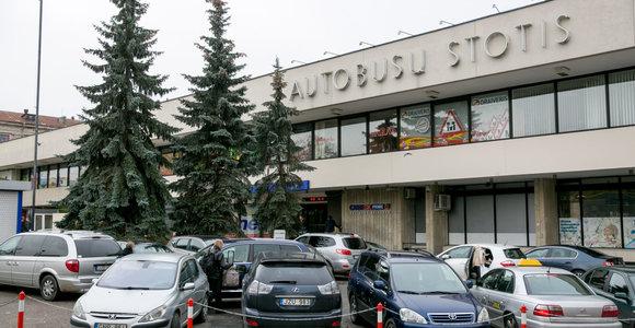 Autobusų stočių atnaujinimui – griežtesnis institucijų žvilgsnis