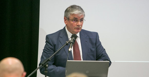 Jonas Prapiestis: 1991-aisiais tauta nebenorėjo prezidento – tautos vado
