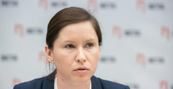 G.Nausėdai vidaus politikos klausimais patarinės buvusi aplinkos viceministrė ir viešųjų ryšių specialistas