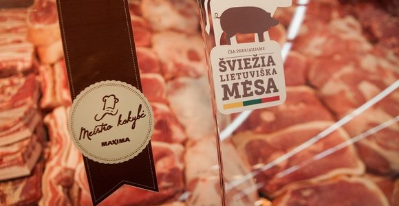 Lithuania's Vestey Foods Baltics sends first shipments to Vietnam