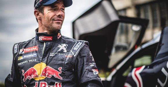 """Daugkartinis Pasaulio ralio čempionas S.Loebas į Dakarą grįžti nusprendė pažiūrėjęs """"Youtube"""""""