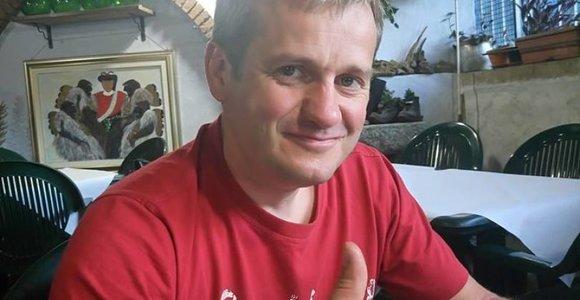 Į Dakarą sugrįžta motociklininkas iš Lietuvos – Balys Bardauskas