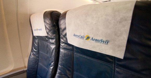 Swedbank компенсирует потери клиентам за отмененные полеты Aerosvit