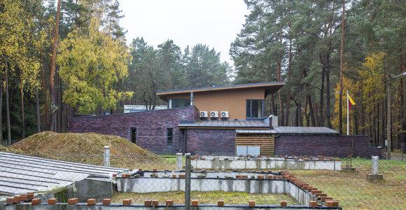 Antano Muraškos namas