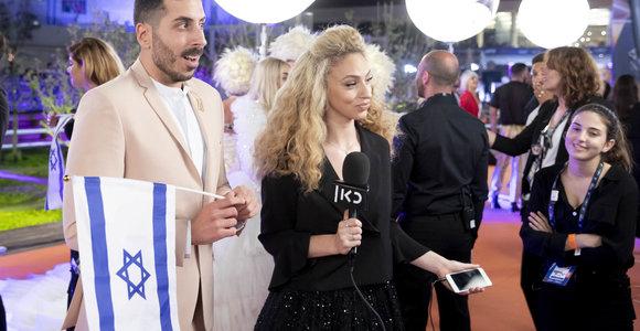 """O jei Izraelis surengtų """"Eurovizijos"""" vakarėlį, į kurį niekas neateitų?"""