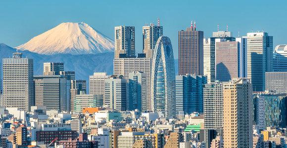 ES ir Japonija pasirašė milžinišką laisvosios prekybos sutartį