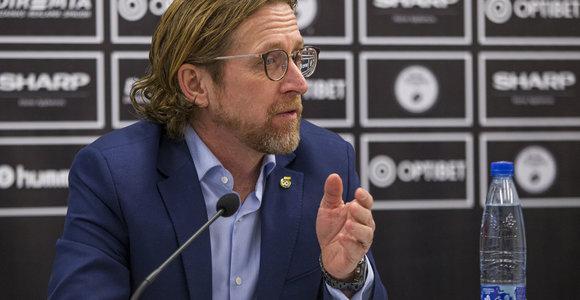 """Sukčiai bando pasinaudoti Lietuvoje diegiamos """"Anderlecht"""" sistemos vardu"""