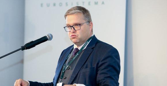 Elito apklausa: įtakingiausi tarnautojai – V.Vasiliauskas, D.Žalimas, D.Jauniškis