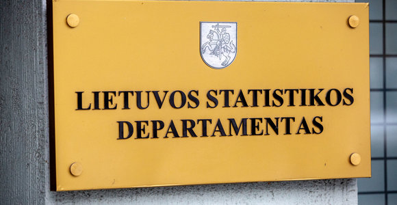 Statistikos departamento vadovo posto siekia 3 kandidatai