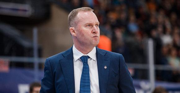 """Žengia į tarptautinius vandenis: K.Maksvyčio """"Parma"""" nori žaisti FIBA Čempionų lygoje"""
