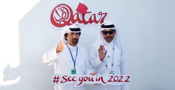 Už Kataro pasaulio čempionato širmos – šokiruojantys žuvusių darbininkų skaičiai