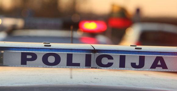Uostamiesčio policija prašo visuomenės pagalbos