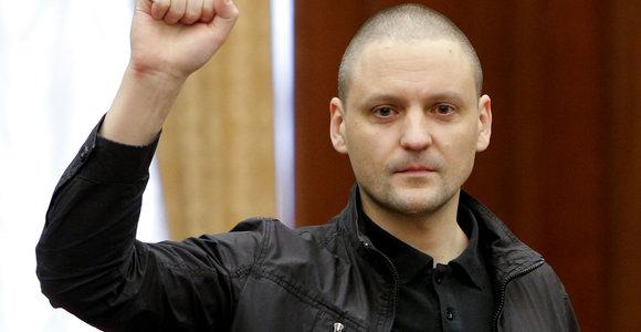 EŽTT nurodė Rusijai sumokėti kompensacijas dviem opozicijos aktyvistams
